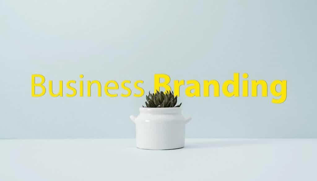 מיתוג עסקי, עיצוב לאינטרנט